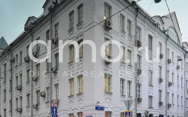 Арендовать офис Ащеулов переулок Арендовать помещение под офис Дмитровская